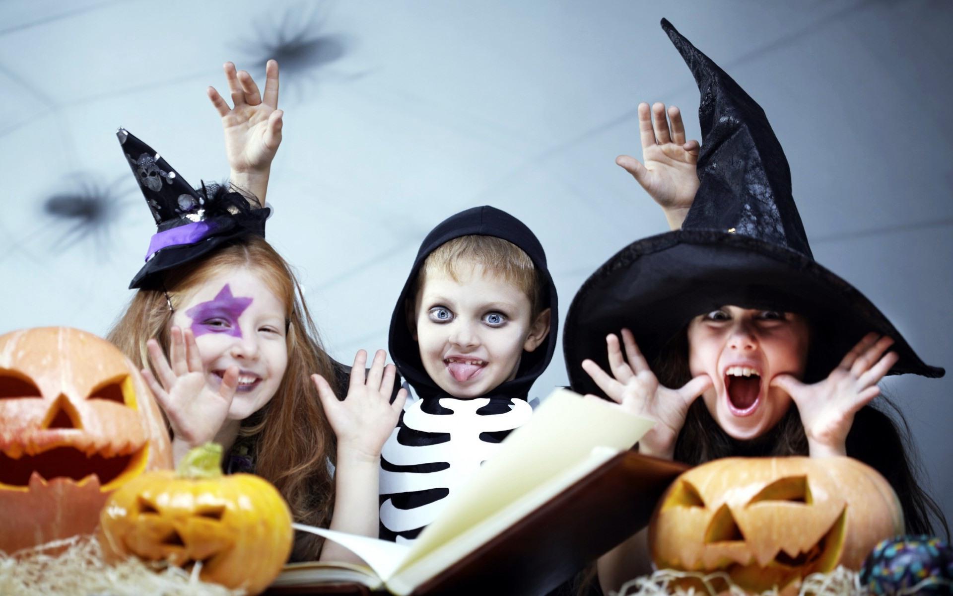 Kids Halloween Costumes Blog