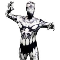 The Mouth Morphsuit