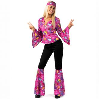 Willow Hippie Flares Womens